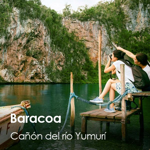Baracoa - Canon del Yumuri