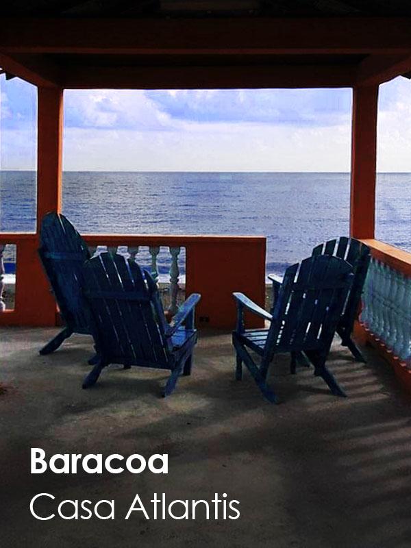 Baracoa - Casa Atlantis