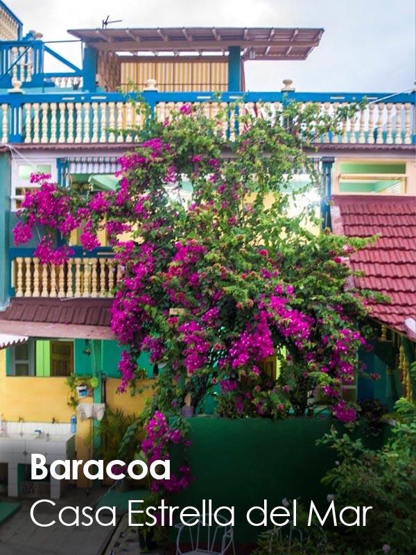 Baracoa - Estrella del Mar