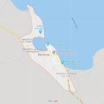 Baracoa (mapa)