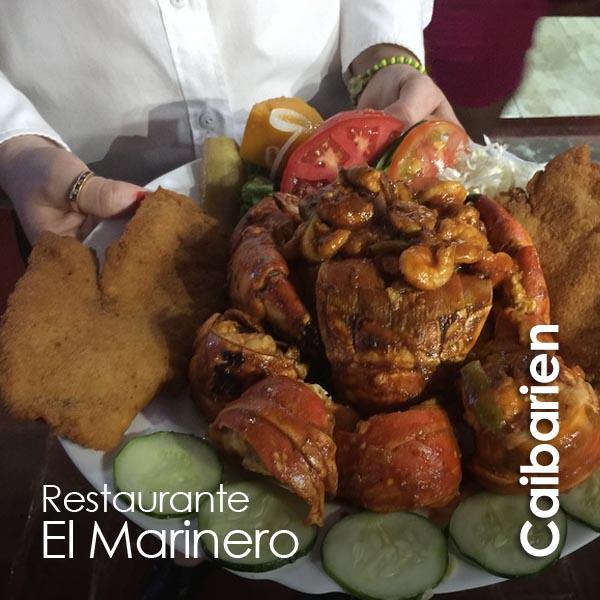 Caibarien - El Marinero