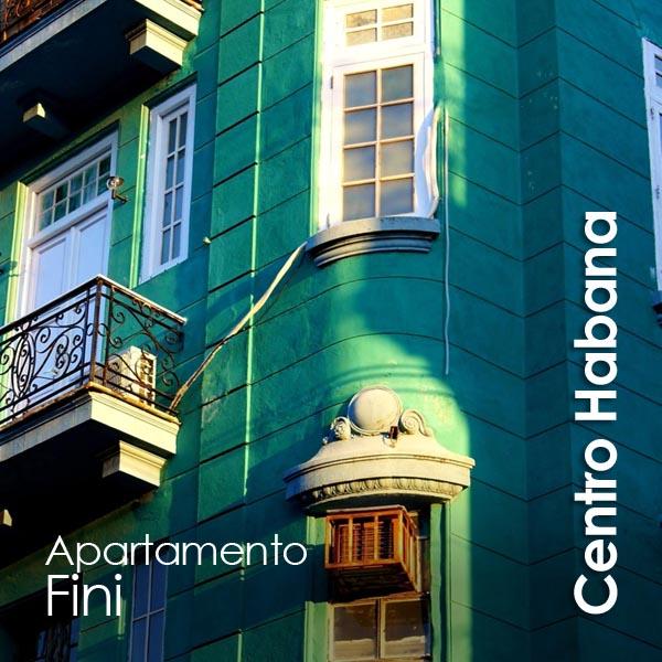 Centro Habana - Fini