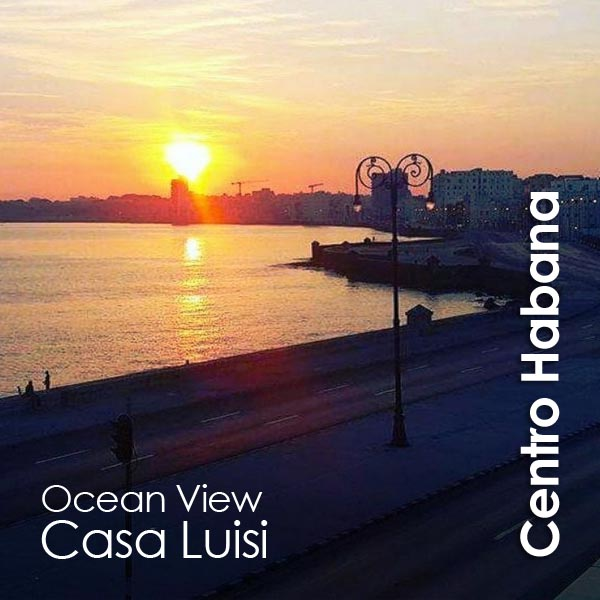 Centro Habana - Luisi