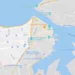 Centro Habana (mapa)