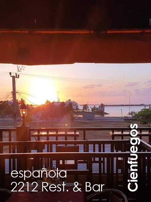 Cienfuegos - 2212 Restaurant and Bar