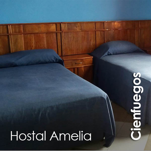 Cienfuegos - Amelia