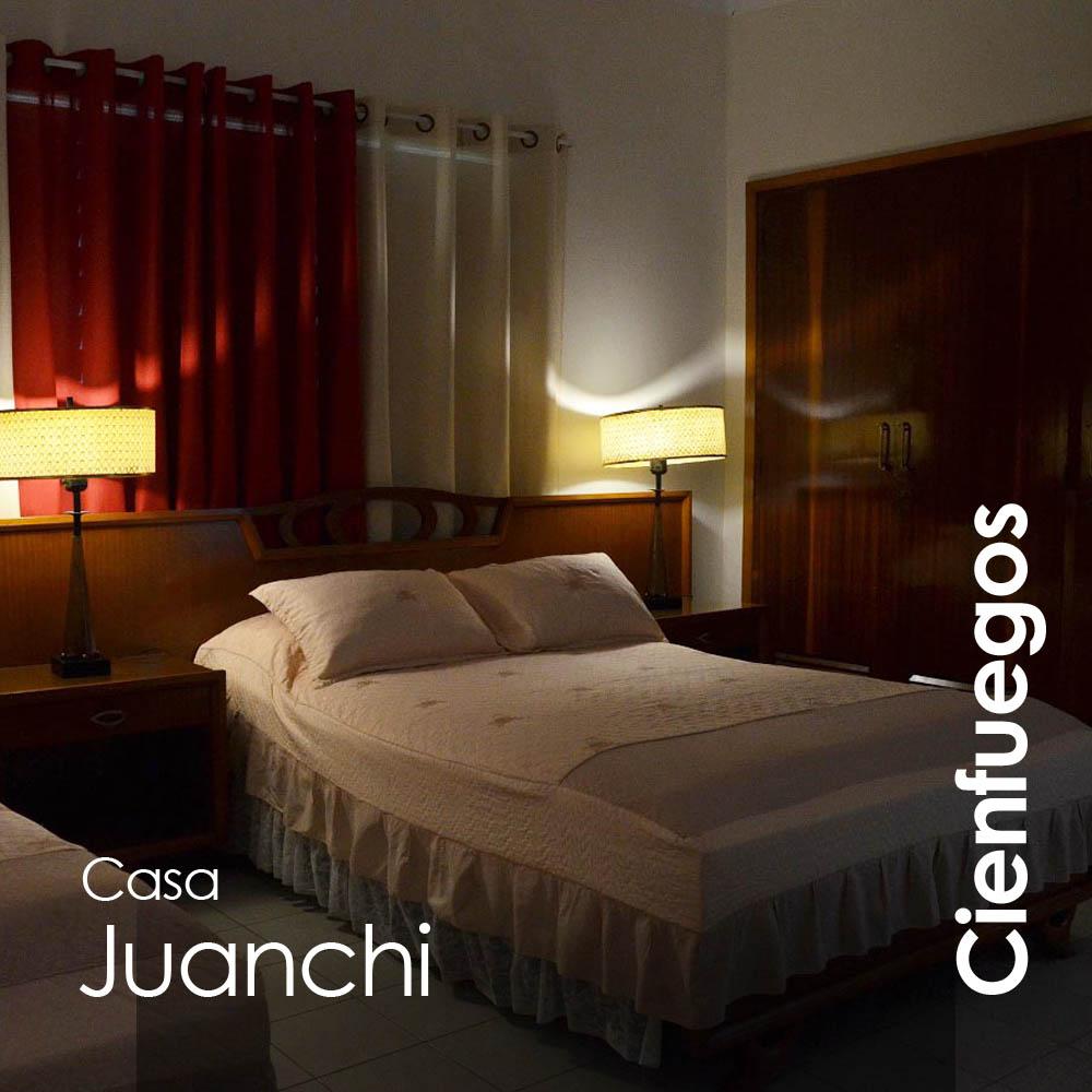 Cienfuegos - Casa Hostal Juanchi