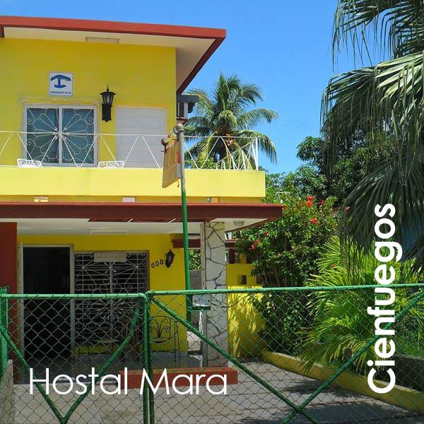 Cienfuegos - Mara