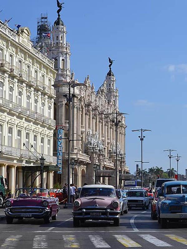 Donde dormir en La Habana (Centro Habana)