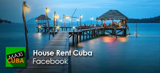 FB-Maxicuba (House Rent Cuba)