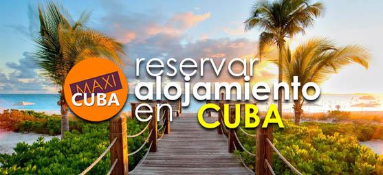 FB-Maxicuba (Reservar Alojamiento en Cuba)