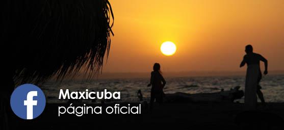 FB-Maxicuba (pagina oficial)