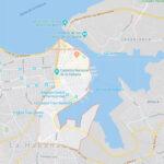 Habana Vieja (mapa)
