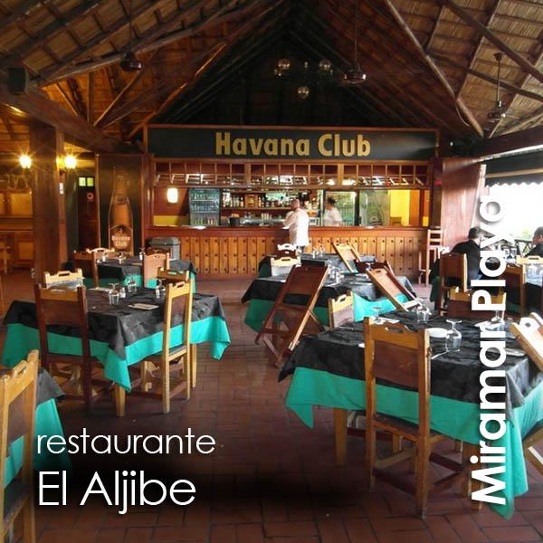 Miramar Playa - El Aljibe