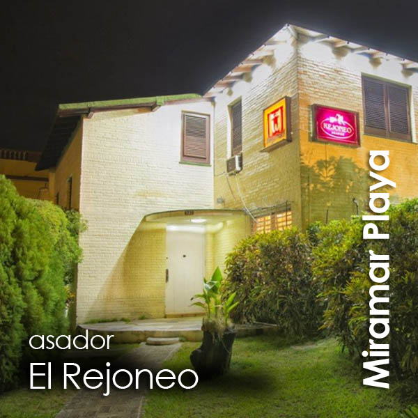 Miramar Playa - El Rejoneo