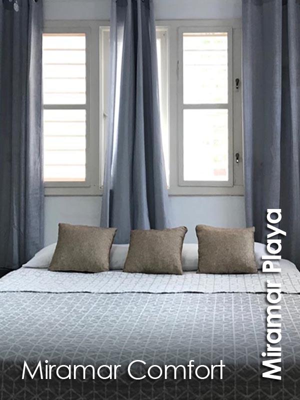 Miramar Playa - Miramar Comfort