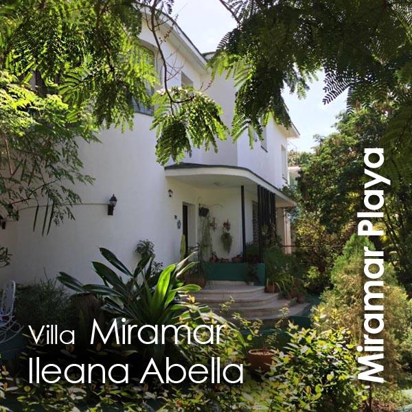 Miramar Playa - Miramar Ileana Abella
