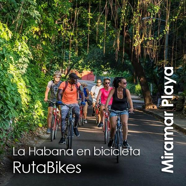 Miramar Playa - RutaBikes