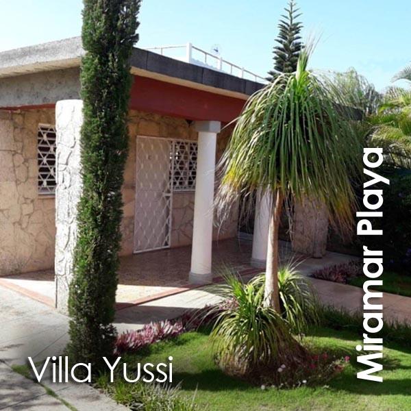 Miramar Playa - Yussi