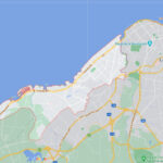 Miramar Playa (mapa)