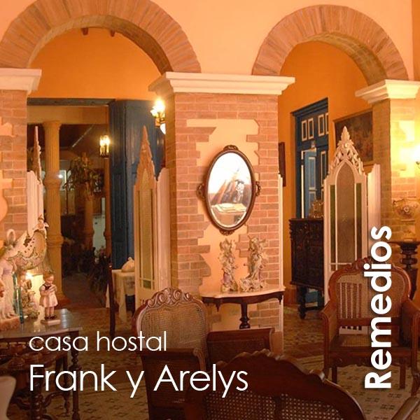 Remedios - Frank y Arelys