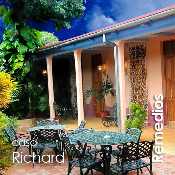 Remedios - Richard