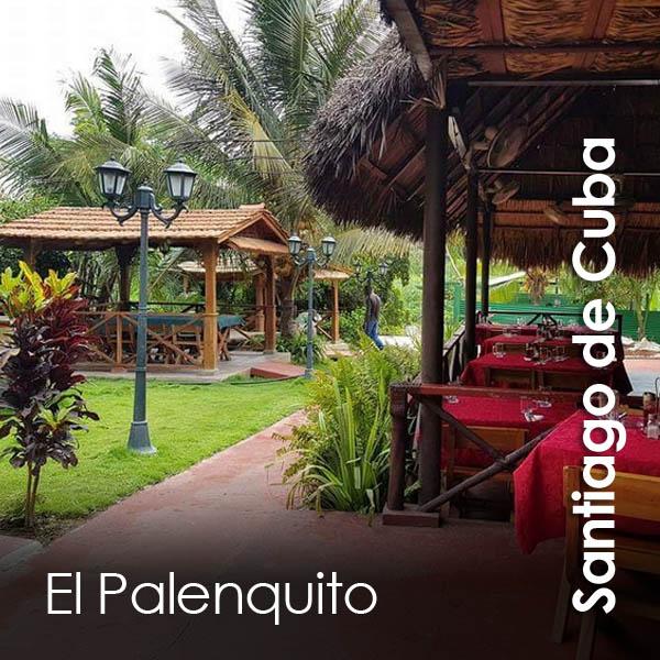 Santiago de Cuba - El Palenquito