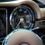 Taxi en Cuba - Mercedes Clasico - Maxicuba
