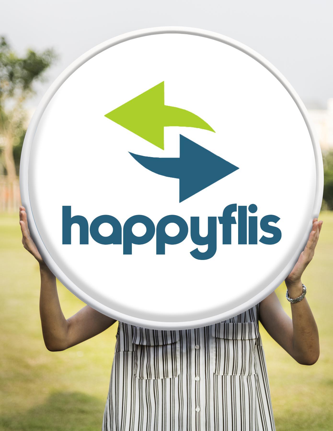 Registrar propiedad - Happyflis