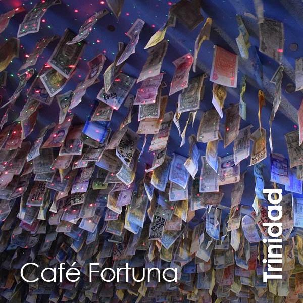 Trinidad - Café Fortuna