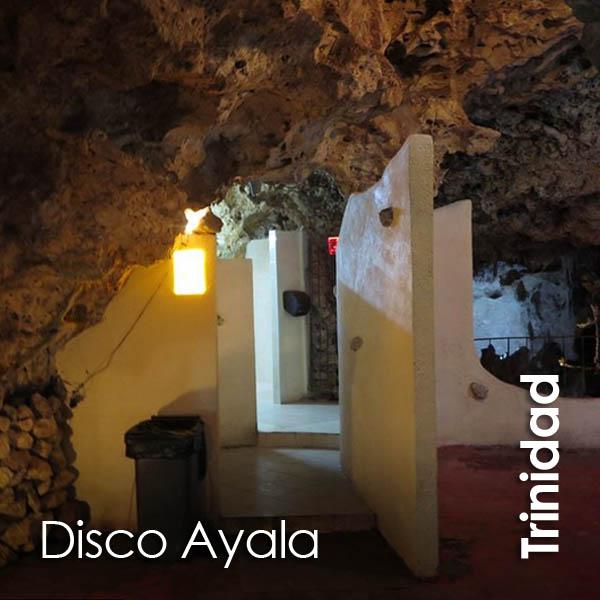 Trinidad - Disco Ayala