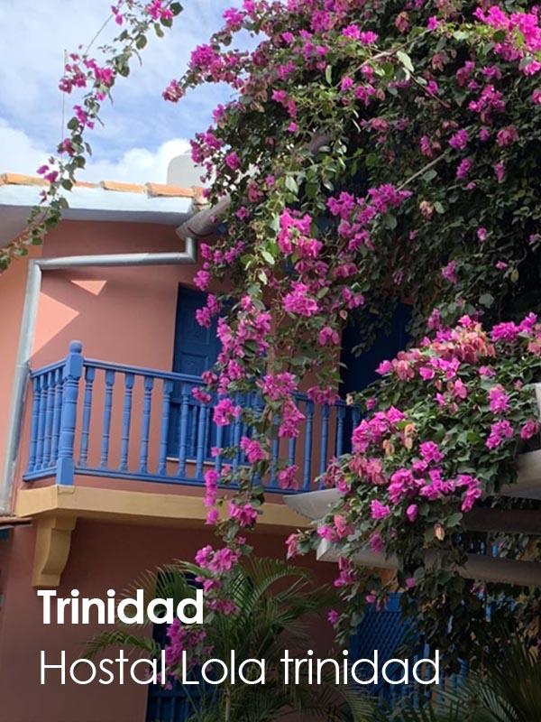 Trinidad - Lola Trinidad