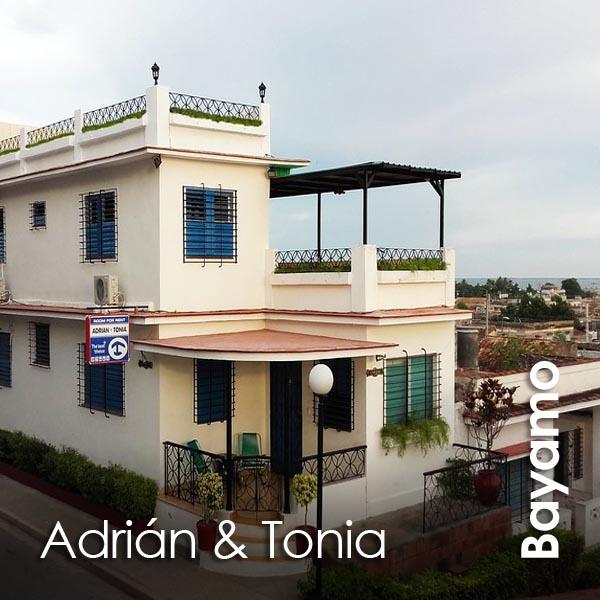 Bayamo - Adrian & Tonia