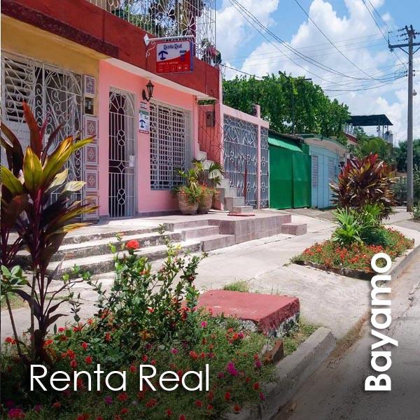 Bayamo - Renta Real