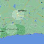 Bayamo (mapa)
