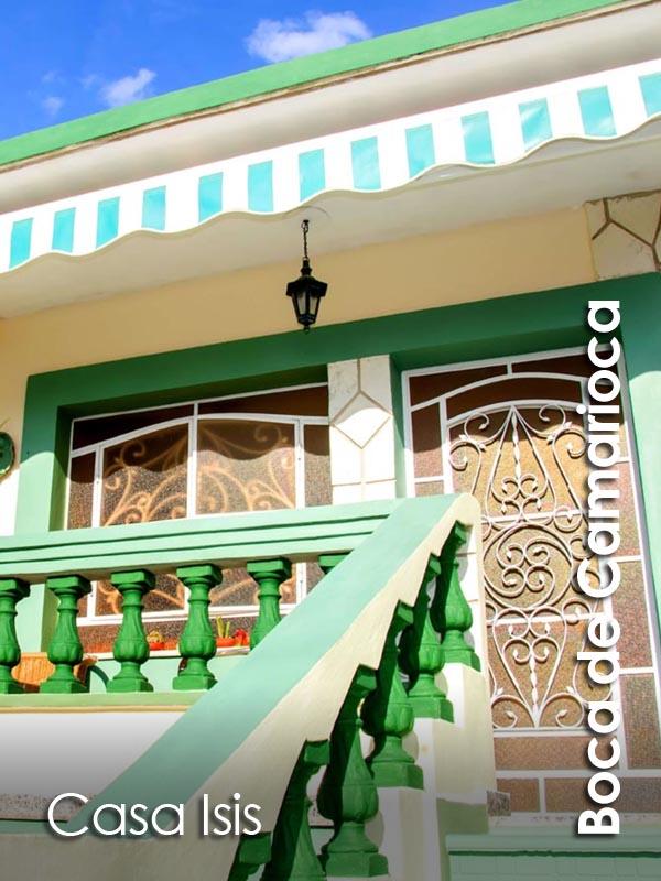Boca de Camarioca - Casa Isis