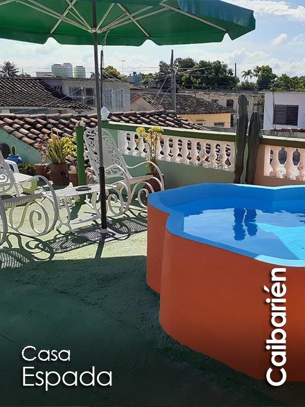 Caibarien - Villa Espada