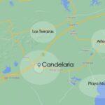 Candelaria (mapa)