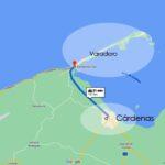 Cardenas (mapa)