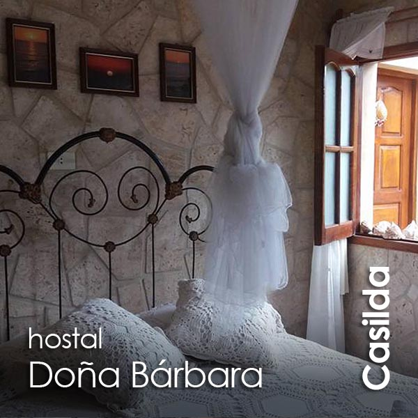 Casilda - Dona Barbara