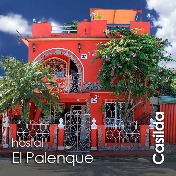 Casilda - El Palenque