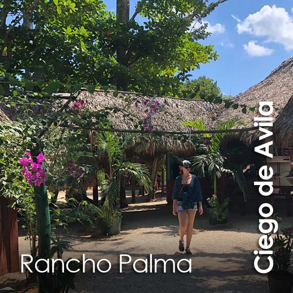 Ciego de Avila - Rancho Palma
