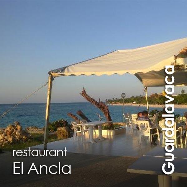 Guardalavaca - El Ancla