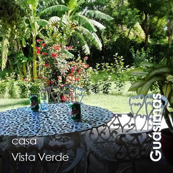 Guasimas - Vista Verde