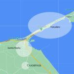 Guasimas (mapa)