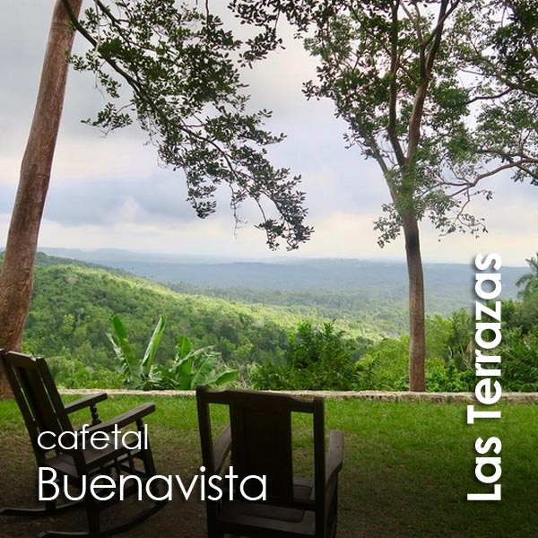 Las Terrazas - Cafetal Buenavista