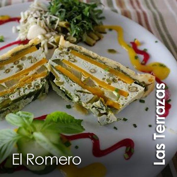 Las Terrazas - El Romero