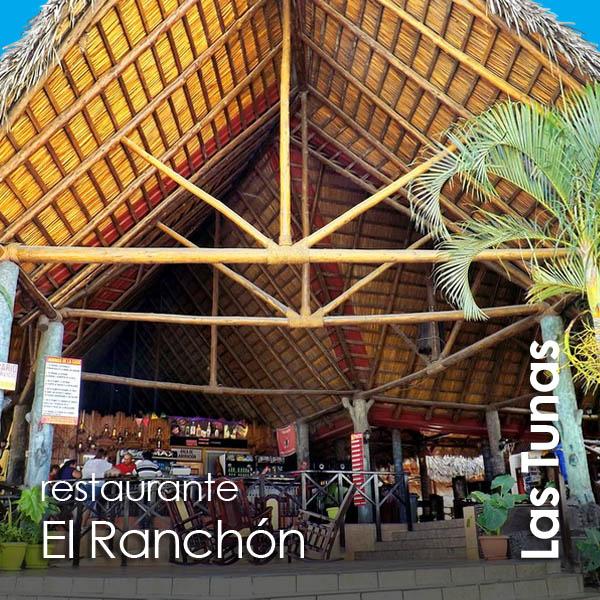 Las Tunas - El Ranchon