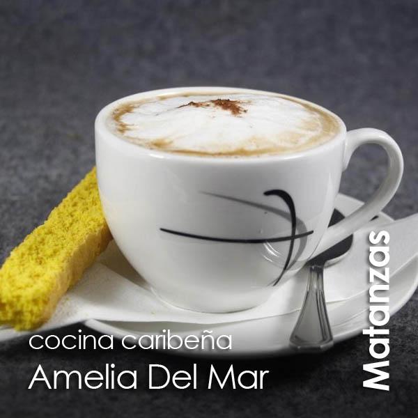 Matanzas - Amelia Del Mar