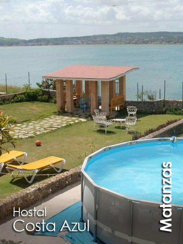 Matanzas - Costa Azul